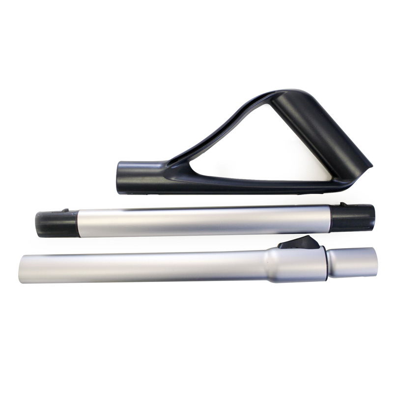 Gtech SW20, SW02, SW22 Top Handle & Telescopic Tubes - Style 2