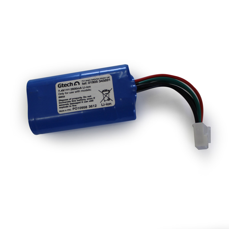 Gtech SW22 Lithium Battery