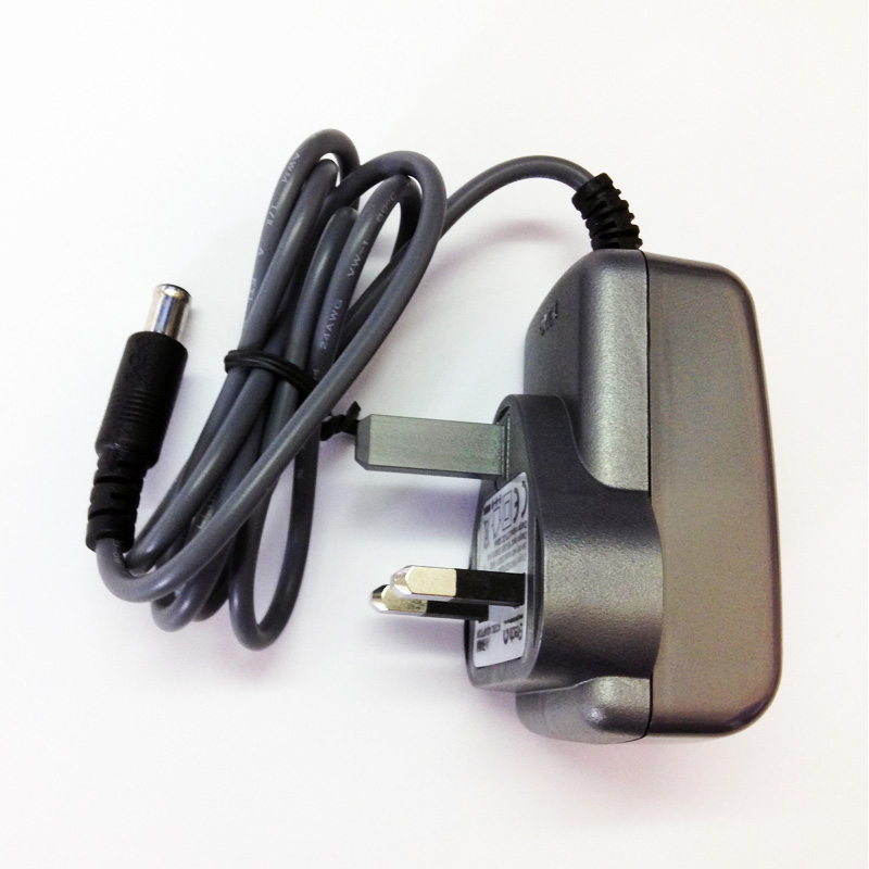 Image of AirRam/Multi Generic Charger Grey