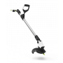 Battery powered trimmer - product page 1
