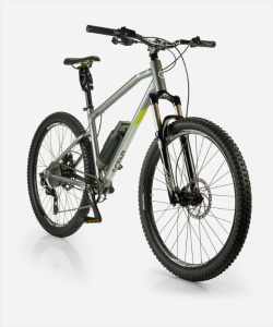 eScent electric mountain bike - category page