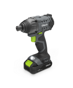 Cordless impact driver - category page