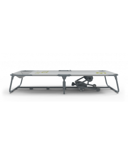 Myo touch massage bed - product page 1