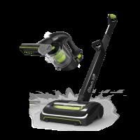System K9 cordless pet vacuum cleaner bundle - category page