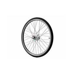 Rear eBike Wheel