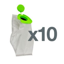 Pro and Pro 2 Carbon Dust Bags