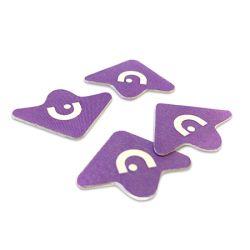 AirRam MK1 K9 scented tabs