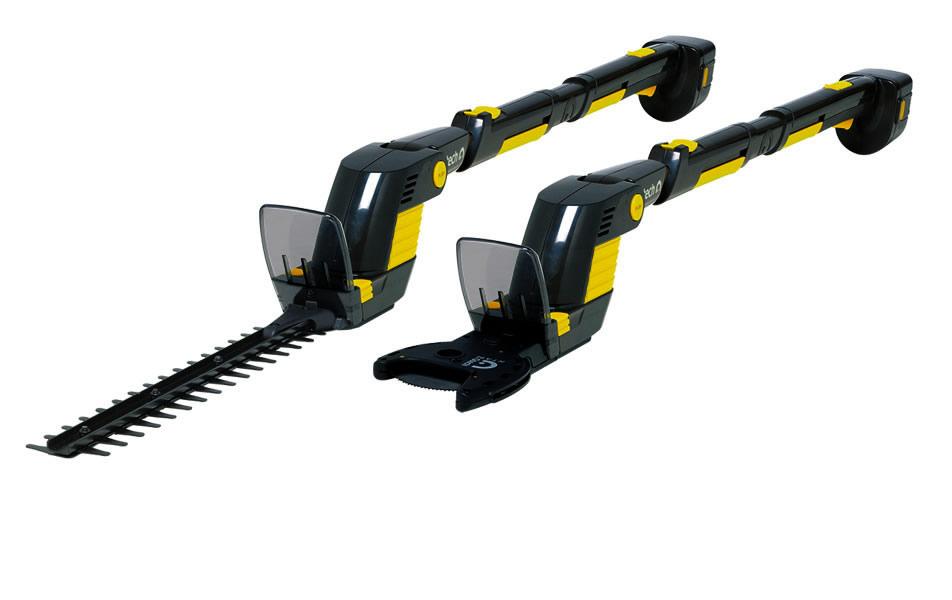 Gtech HT04 2-in-1 Garden Tool