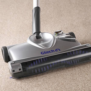 Image of SW02 Advanced Power Sweeper
