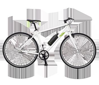 Electric Bikes | Hybrid Electric Bikes | Gtech