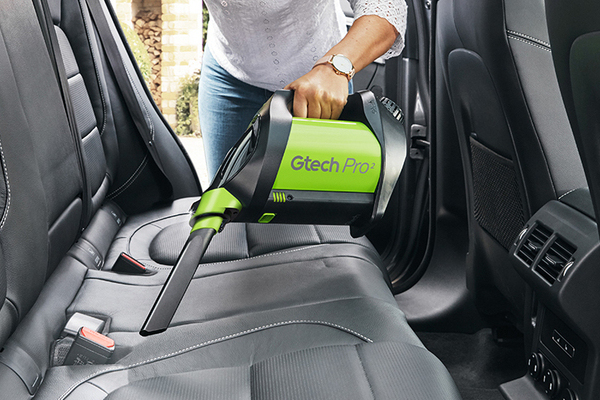best handheld hoover for cars