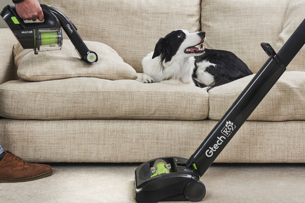 stick vacuum cleaners for pet hair
