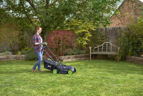 top tips for your lawn with our cordless garden tools