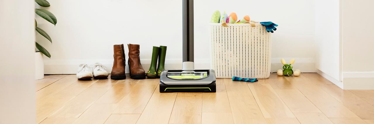 vacuum cleaner specifications