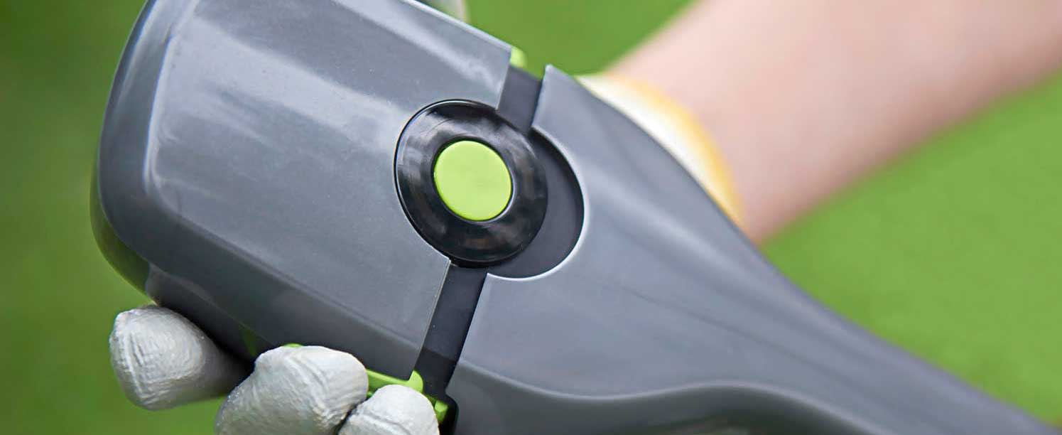 Battery Care for your Gtech Garden Tools