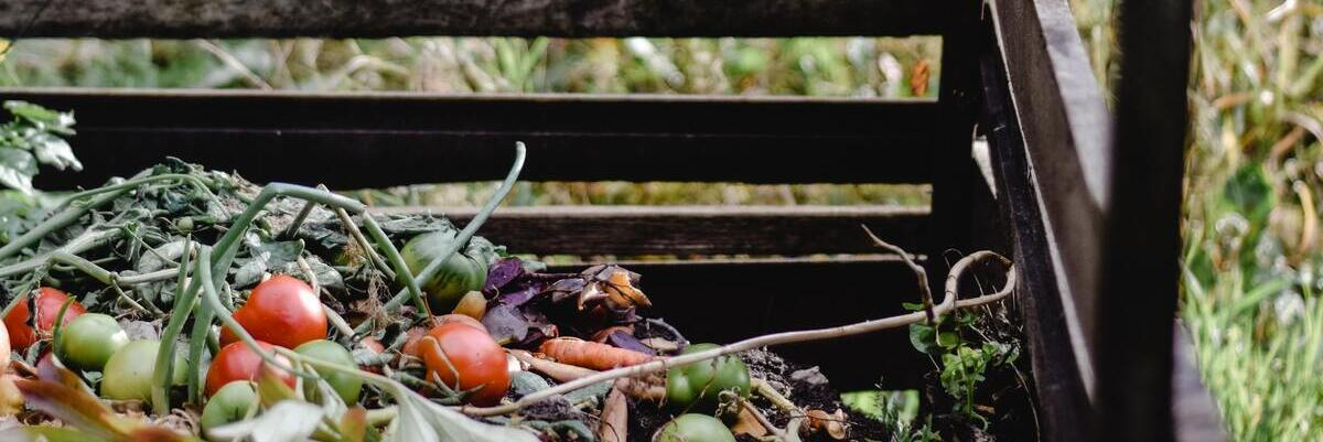 Compost coupling