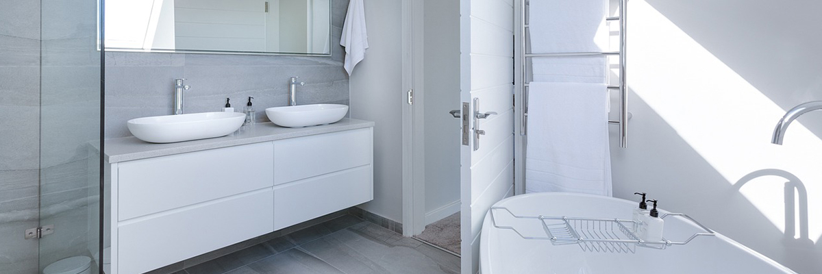 Our bathroom cleaning tips