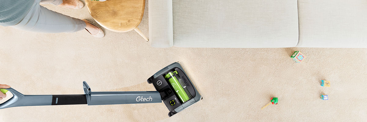 6 vacuum cleaning hacks you need to know about