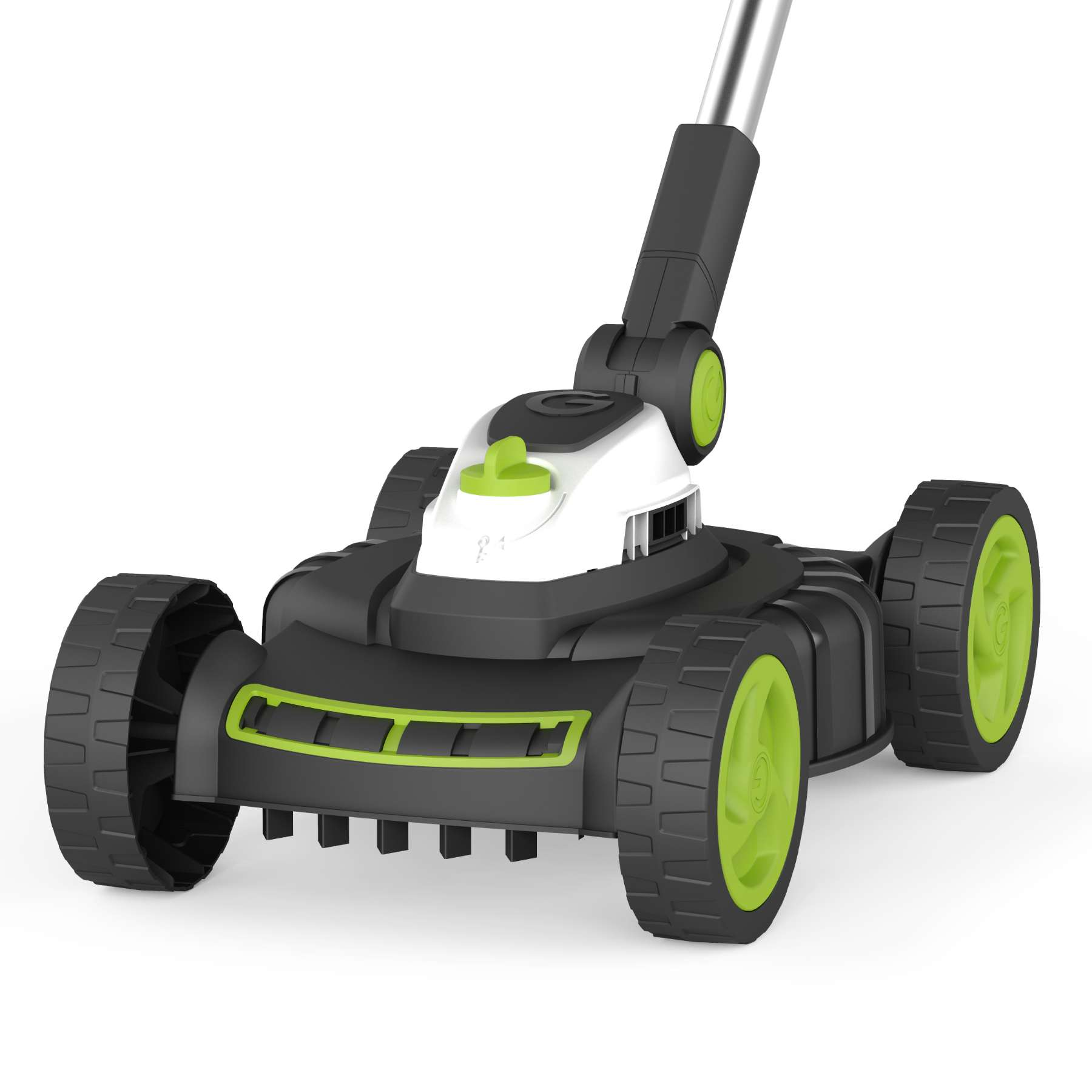 Small lawnmower SLM50 chassis