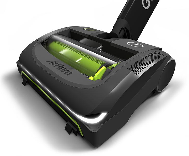 Gtech Airram K9 Pet Vacuum Cleaner Gtech