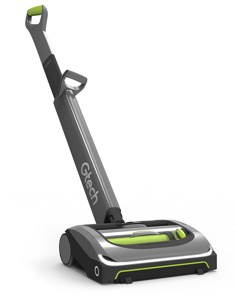 b8d98ae1fab Our best cordless upright vacuum cleaner. The Gtech AirRam MK2