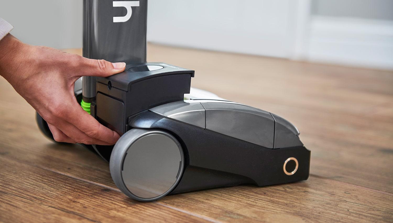 Gtech AirRam MK2 | Our Best Cordless Vacuum | Gtech