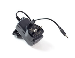 Airram cordless vacuum cleaner charger