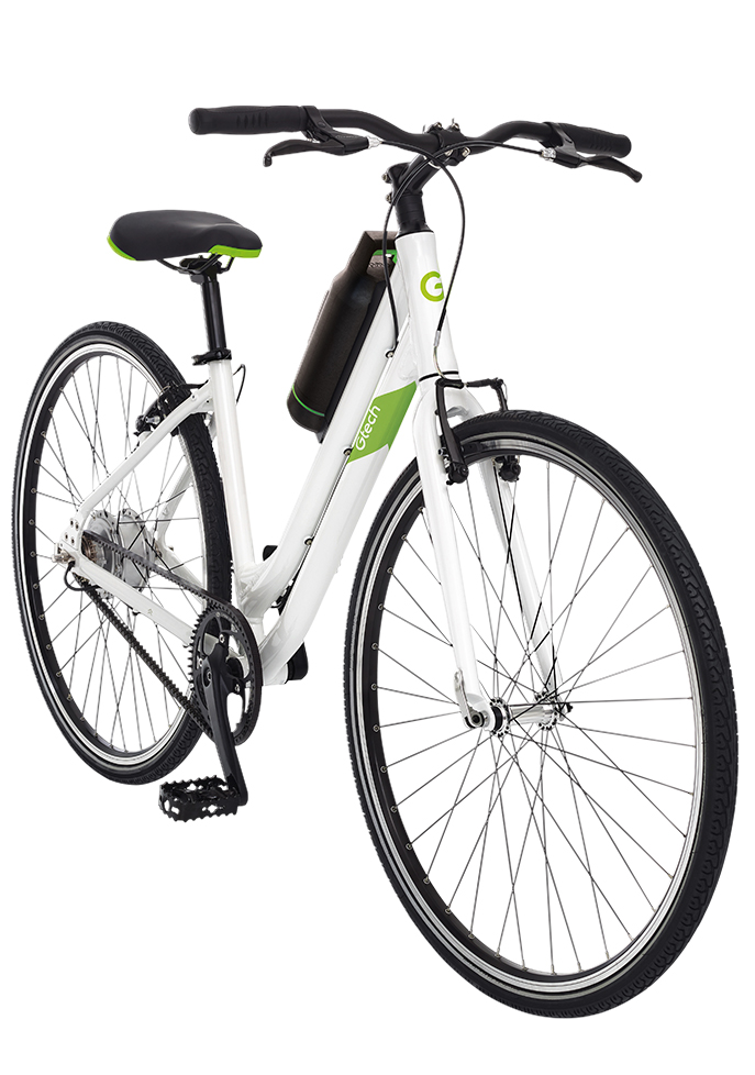 c2c2eb12dc0 Hit the road. The Gtech eBike City. Our electric city bike ...