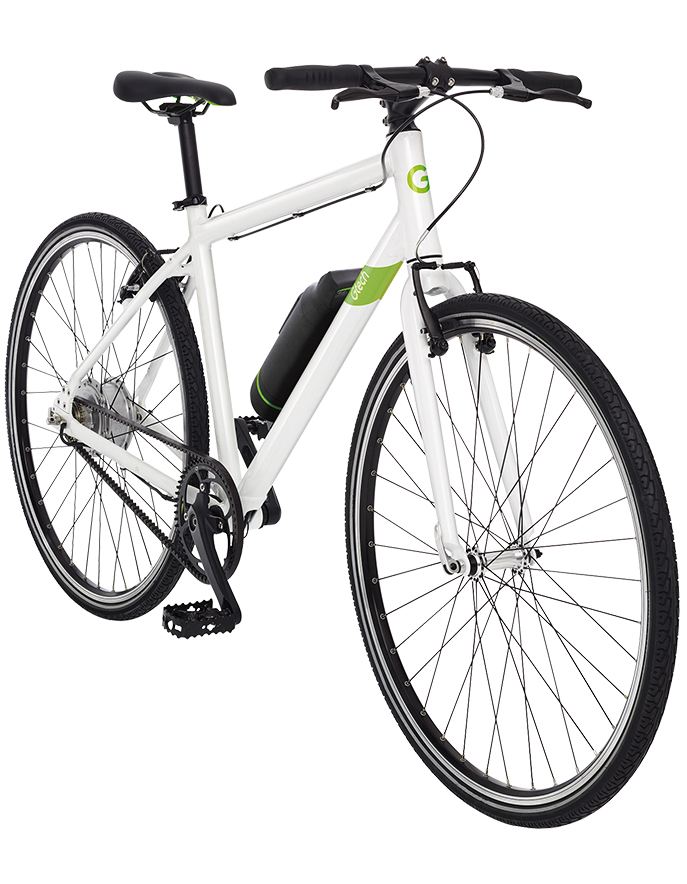 66c11bfb55a Enjoy the journey. The Gtech eBike Sport