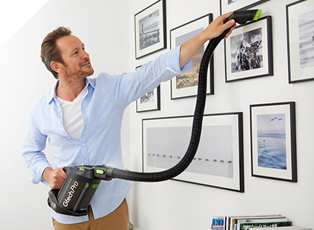 Flexible Power Hose Features
