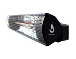 Outdoor patio heater main unit