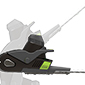 Gtech Hedge Trimmer HT 3.0