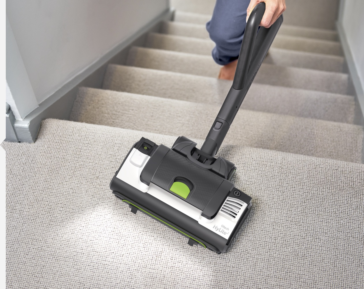 HyLite 2 small vacuum cleaner