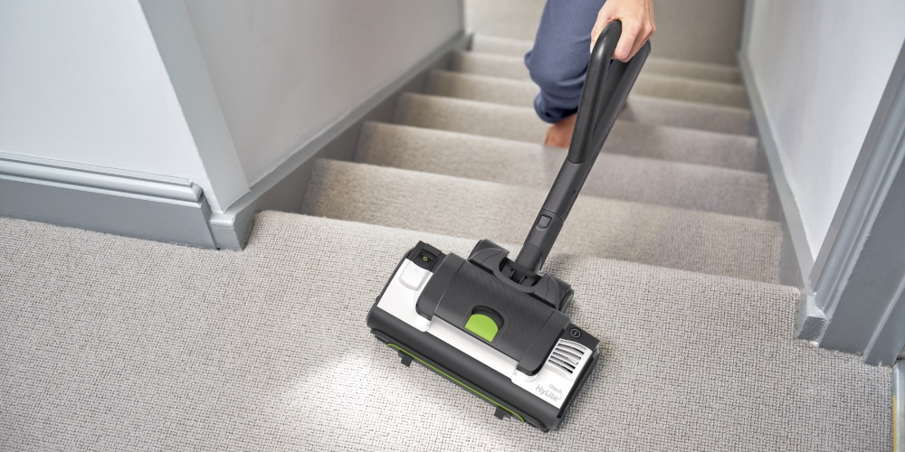 HyLite 2 compact vacuum cleaner