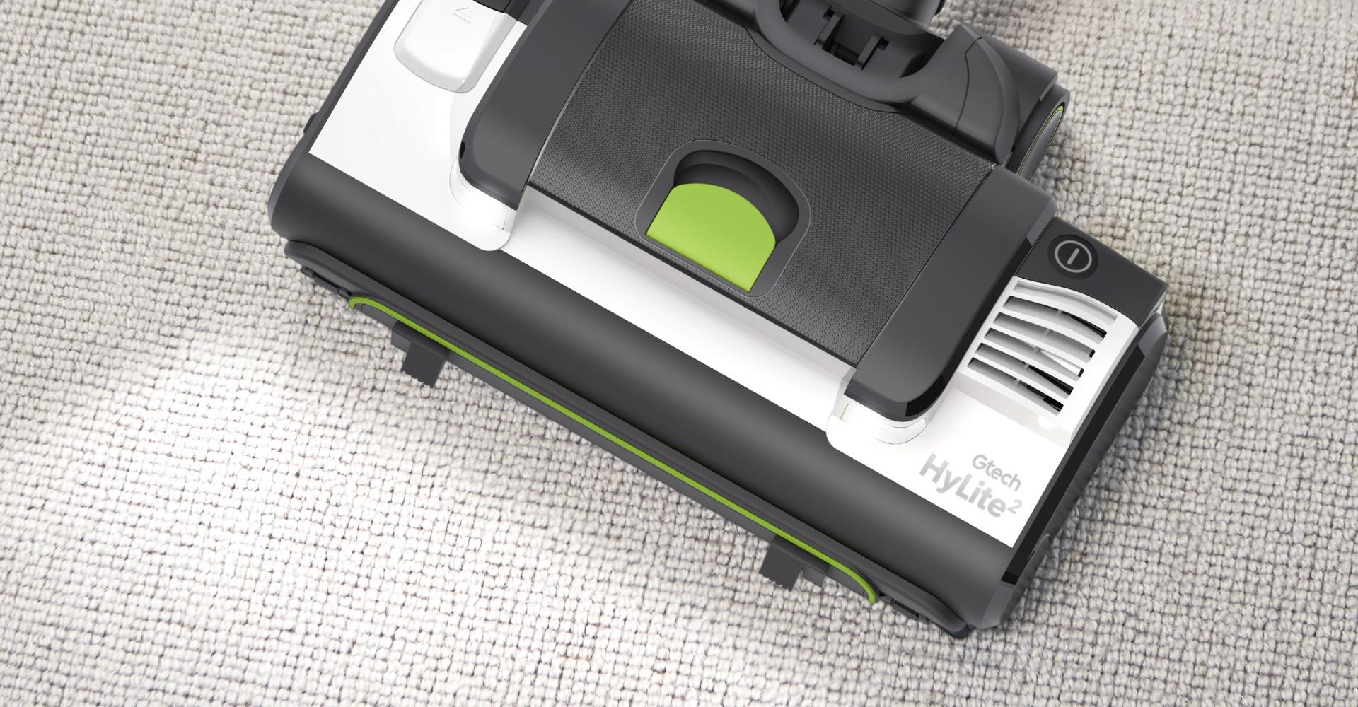 HyLite 2 mini vacuum cleaner