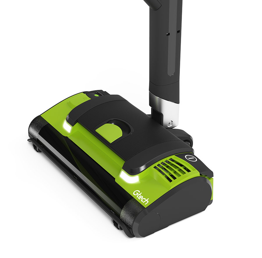 Gtech HyLite compact vacuum cleaner
