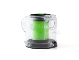 Multi K9 handheld vacuum cleaner bin
