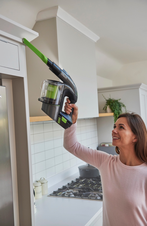 Multi handheld vacuum cleaner crevice tool