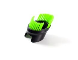 Multi handheld vacuum cleaner dusting brush