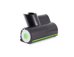 Multi handheld vacuum cleaner power brush head