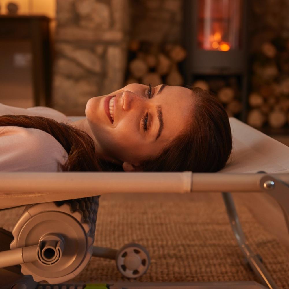 MYO Touch Massage Bed