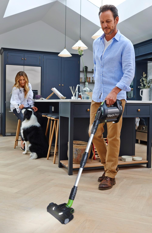 Lightweight Pet Vacuum Cleaner