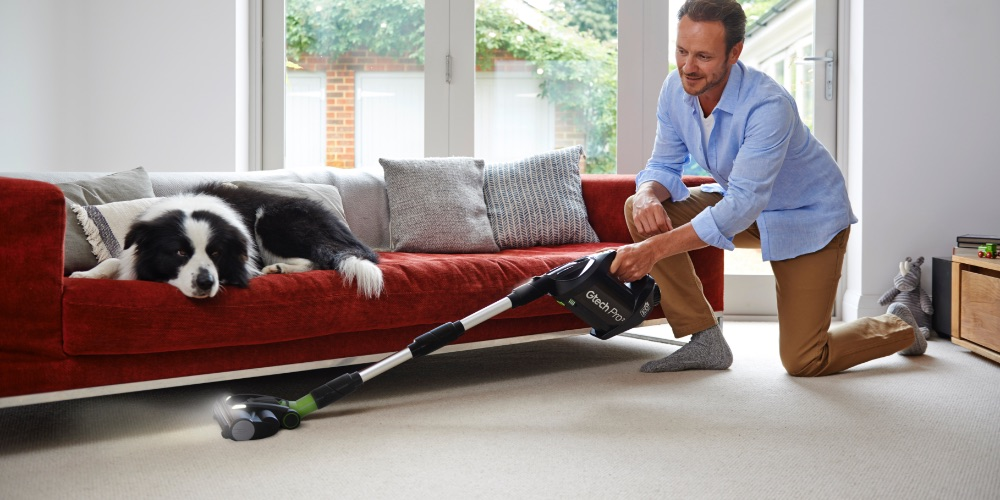 Stick Pet Vacuum Cleaner