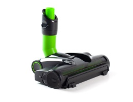 Pro 2 cordless stick vacuum cleaner floor head