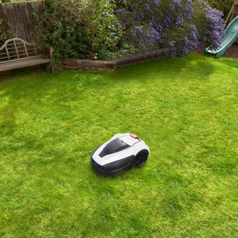 Robot lawnmower