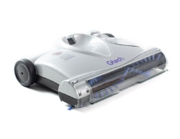 SW02 advanced carpet sweeper chassis