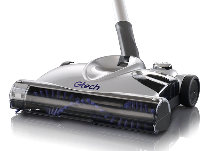 Gtech SW02 Cordless Power Sweeper
