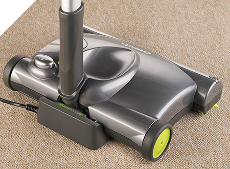SW20 Power Sweeper