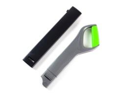 AirRam cordless vacuum cleaner upper handle