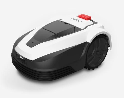 Lawnmower RLM50